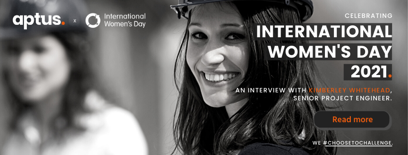 International Women's Day 2021: An Interview with Kimberley Whitehead link